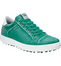 Men's Freddie Couples Edition Casual Hybrid Golf Shoes - Lawn Green