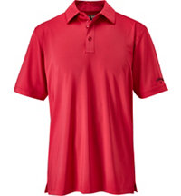 Men's Opti-Vent Short Sleeve Polo