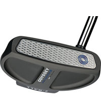 Works Mallet Charcoal Putter