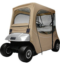 FadeSafe E-Z-GO Golf Cart Cover
