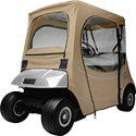 Classic Accessories FadeSafe E-Z-GO Golf Cart Cover
