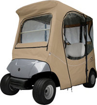 FadeSafe Yamaha - The Drive Golf Cart Cover