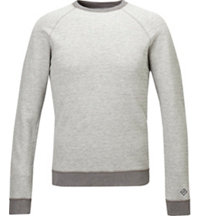 Men's Caddiemaster Long Sleeve Sweatshirt