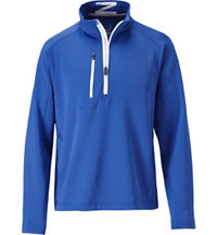 Men's Closeout Z500 1/4 Zip Pullover
