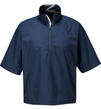 Men's Closeout Cloud 1/4 Zip Jacket