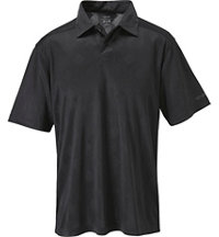 Men's Dry-18 Jacquard Short Sleeve Polo