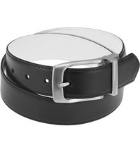 Men's Twist Harness Reversible Belt