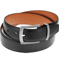 Men's Reptile Harness Buckle Belt