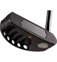 Tourque Balanced Black LUX Putter