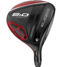 Blemished BiO CELL Fairway Wood