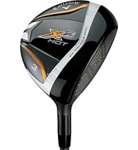 Blemished X2 Hot Fairway Wood