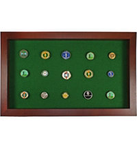 40-Count Ball Marker Display