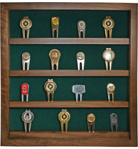 Divot Tool Display (40)