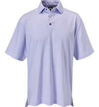 Men's Berkeley Lisle Micro Short Sleeve Polo
