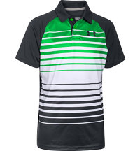 Boy's Driver Short Sleeve Polo