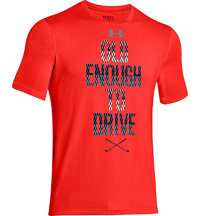 Boy's Old Enough to Drive Short Sleeve T-Shirt