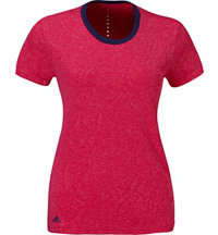 Women's Seamless Short Sleeve Shirt