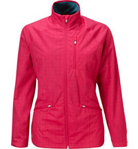 Women's climaproof Rain Jacket