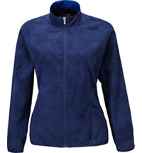 Women's Cold Dye Wind Jacket