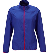 Women's Essential Full-Zip Wind Jacket