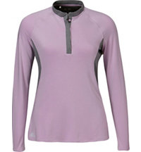 Women's Modal Long Sleeve Shirt