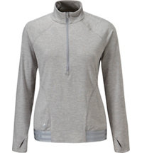 Women's Rangewear Half-Zip Jacket