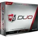 Wilson Staff Personalized DUO Golf Balls