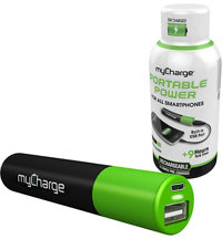 Energy Shot Portable Power