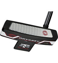 Works Big T Blade Putter