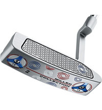 Works Milled Collection Blade Putter