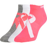 Women's Power in Pink Socks (3-Pack)
