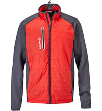 Men's Huxley Thermal Stretch Jacket