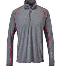Men's Tessali Half-Zip Pullover