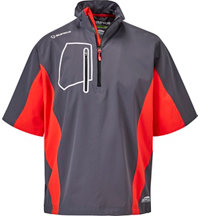 Men's Berlin Zephal Waterproof Short Sleeve Jacket