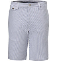 Men's Heathland Seersucker Shorts