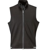 Men's Stretch Thermal Vest