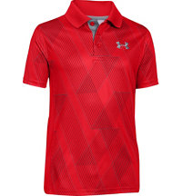 Boy's Match Play Polo