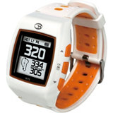 WT5 GPS Watch – White/Orange