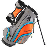 Tourney Junior Boy's Stand Bag (Ages 4-6)