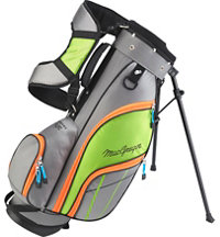 MacGregor Junior Boy's Stand Bag (Ages 7-9)
