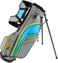 MacGregor Junior Boy's Stand Bag (Ages 10-12)