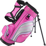 Tourney Junior Girl's Stand Bag (Ages 4-6)