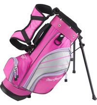 MacGregor Junior Girl's Stand Bag (Ages 4-6)