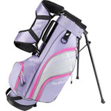 Tourney Junior Girl's Stand Bag (Ages 7-9)