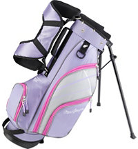 MacGregor Junior Girl's Stand Bag (Ages 7-9)