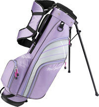 MacGregor Junior Girl's Stand Bag (Ages 10-12)