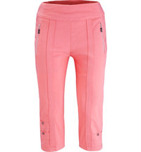 Women's Skinnylicious Pedal Pusher Pants