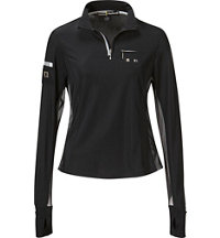Women's Pocket Quarter-Zip Pullover
