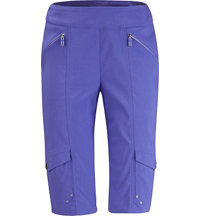 Women's 24'' Skinnylicious Capri Pants