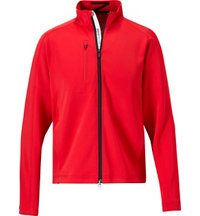 Men's Z500 Full-Zip Long Sleeve Jacket